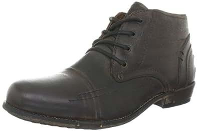 Yellow Cab CHOPPER M, Herren Biker Boots, Braun (Dark Brown), 40 EU
