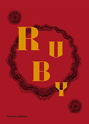 Ruby par Joanna Hardy