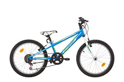 20 Zoll Bikesport CASPER Kinderrad 6 Gang