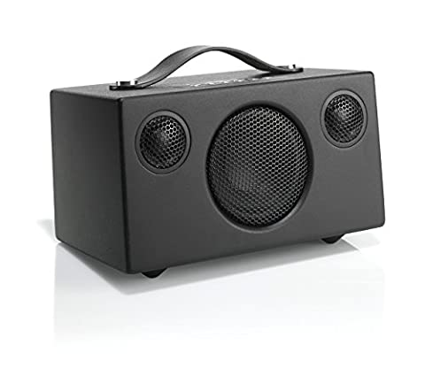 Audio Pro Addon T3 Bluetooth Wireless Speaker - Black