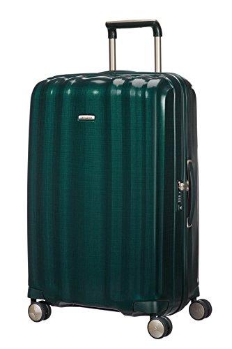 samsonite-lite-cube-spinner-78-28-koffer-76-cm-96-liter-dunkel-grun