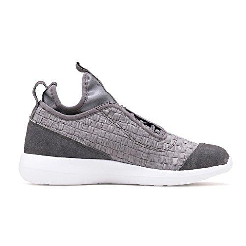 Zanyeing Hommes Sport Chaussures Respirant Trainers Portable Casual Chaussures Léger Chaussures De Course D'été Chaussures Gris Trainers