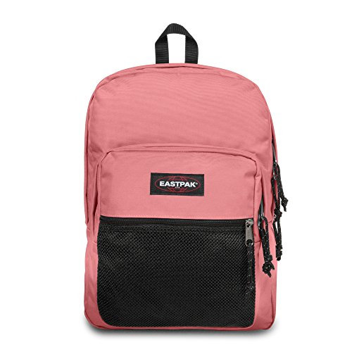 Eastpak PINNACLE Sac à dos, 38 L, Random Smile Pink