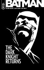 Batman - The Dark Knight Returns de Frank Miller