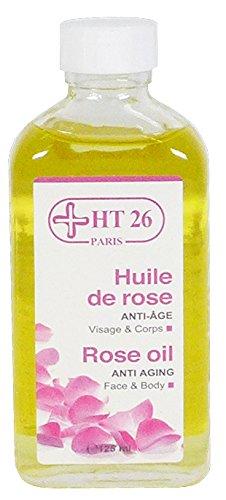 HT 26 Huile de Rose