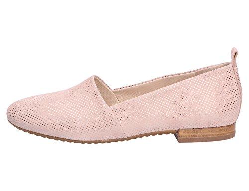Paul Verde Damen Dots Rose / Argento Mehrfarbig Sneaker (rosa / Argento 352)