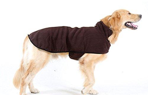 Manteau chaud elegant