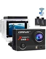 Rollei Actioncam 425 900mah f23 Bateria para icefox FHD Action Camera 12mp 1080p