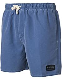 Rip Curl Men's Solid Volley Shorts