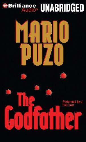 The Godfather Multivoice Presentation by Mario Puzo (2011-05-03)