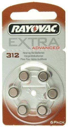 horgeratebatterie-rayovac-r312ae