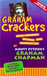 Graham Crackers: Fuzzy Memories, Sillybits and Outright Lies