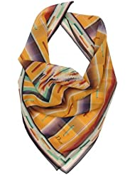 Dior foulard Gaucho orange 10042076