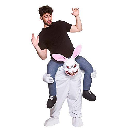 Unbekannt Carry Me® - Evil Bunny Halloween Costume