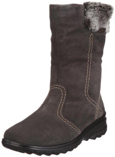 Rieker Hillary Z7073-45 Damen Stiefel Grau/graphit/granit