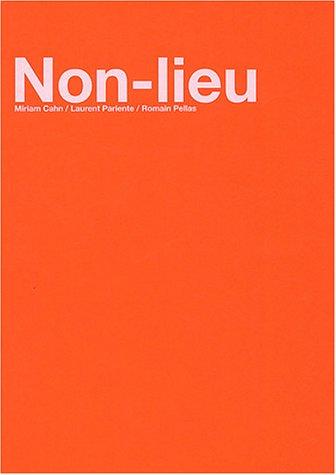 Non lieu : Du 20 mars au 23 mai 2004