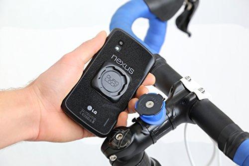 Quad Lock Bike Kit Universal Adapter - 3
