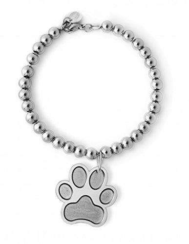 10 Buoni propositi - Bracciale Icon di annaBIBLO' - DA OGGI parlo solo col mio cane