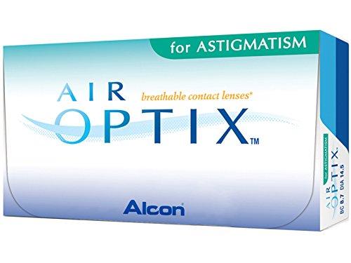 Preisvergleich Produktbild Alcon - Kontaktlinsen - Air Optix Astigmatism 6 Stk.
