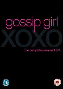Gossip Girl - Complete Season 1 and 2 [DVD]