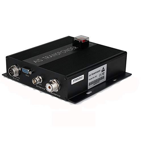 Matsutec HA-102 Marine AIS Empfänger and Sender System Classe B AIS Transponder Dual Channel Funktion Cstdma Funktion Nmea-anzeige