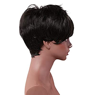 Fleurapance Pelucas de pelo