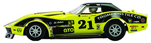 Scalextric C3726 GM Chevrolet Corvette Stingray L88