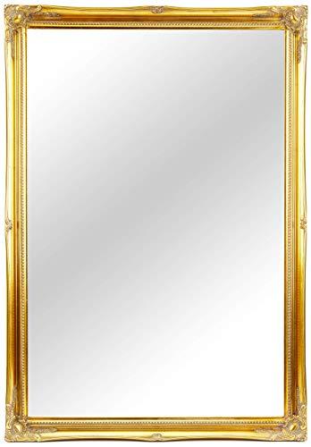Frames by Post Espejo Pared Rectangular Grande 5 cm