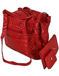"Lgo Travel Luggage 3Pcs Unbreakable Suitcases Tsa Lock Spinner Wheels Lightweight 20""24""28"""