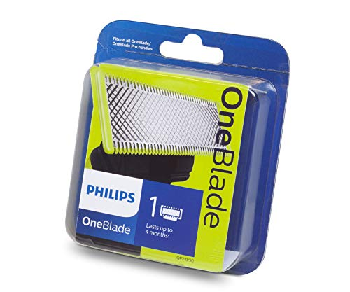 Philips QP210/50 Oneblade Replaceable Blade (Lime)