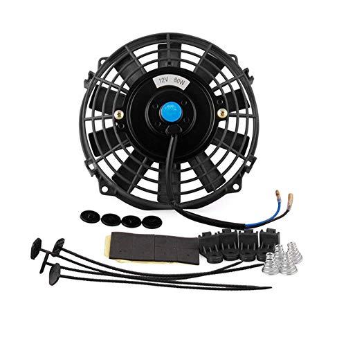 YSHtanj ventilador de radiador para coche, herramienta de reparación de electrodomésticos, 7...