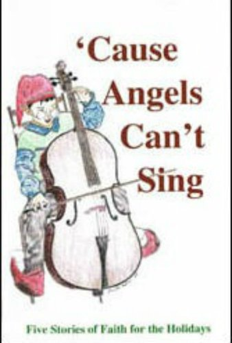 Cause Angels Cant Sing
