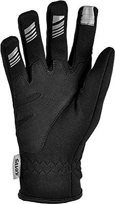 SILVINI Damen Ortles Softshell Handschuhe