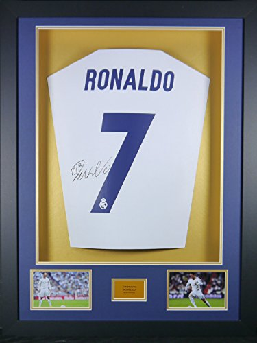 Cristiano-Ronaldo-Real-Madrid-Signed-Shirt-3D-Framed-Display-with-COA