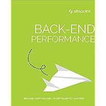 Back-end Performance (English Edition)