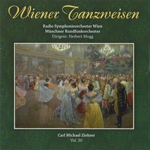 Ziehrer: Wiener Tanzweisen [Import allemand]