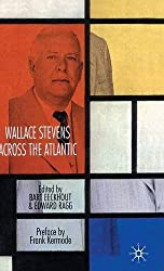 Wallace Stevens across the Atlantic