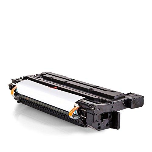 Inkadoo Bildtrommel kompatibel zu HP 824A, 824ABK, 824ABLACK, NO824A, NO824ABK, NO824ABLACK CB384A - Premium Trommel Alternativ - Schwarz - 35000 Seiten