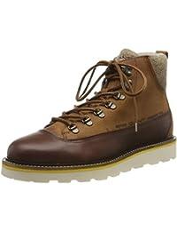 GANT Herren Don Combat Boots