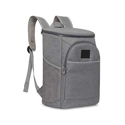 SUPEWOLD 18L Weinkühler Rucksack, große Kapazität, isolierter Kühl-Rucksack, Kühltasche, leicht...