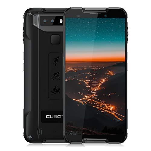 CUBOT Quest IP68 Smartphone 5.5' Android 9.0 4000mAh 4GTarjeta Dual Quad Core...