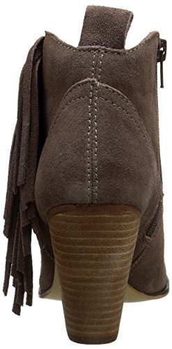 Steve Madden Ohio Boot Taupe