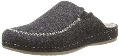 Rohde Giessen-D 6050, Damen Pantoffeln, Grau (anthrazit 82), EU 36