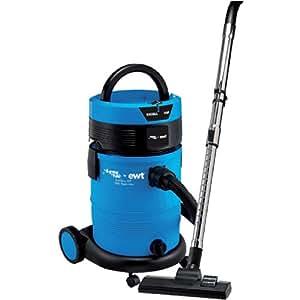 Ewt - excell 30 p - Aspirateur à cuve eau et poussière 30l 1000w AquaVac