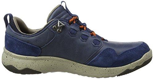 Teva Herren Arrowood Lux Wp M's Trekking-& Wanderhalbschuhe Blau (Navy)