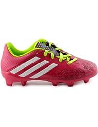 adidas Kids Predator Absolado LZ TRX FG Soccer Shoes