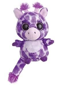 Yoohoo and Friends 5-inch Topsee Giraffe (Purple)