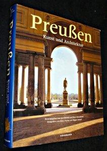 Preussen. Kunst und Architektur
