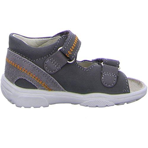 Ricosta JED enfants sandales Gris - Meteor