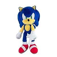 Sonic Modern Collector Plush, Blue